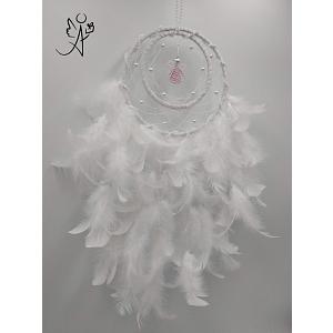 Lapač snů - andělská pokora 15,5 x 58 cm