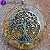 Orgonit - strom života sluneční energie 3,5cm