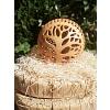 Lucerna keramická koule  - strom života 15 cm