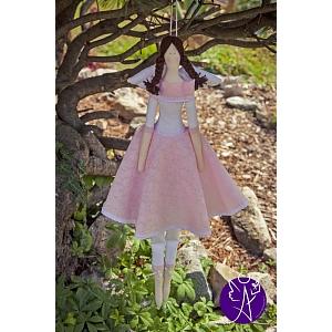 Andělka látková - jemnost 60 cm