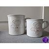 Andělský hrneček - keramika 500 ml