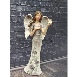 Andělská soška Laskavost I. 18 cm