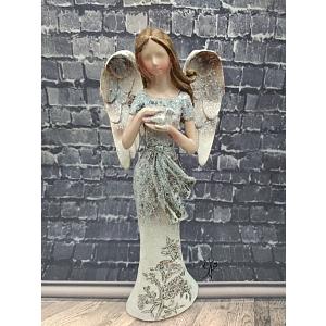 Andělská soška Laskavost II. 18 cm
